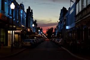 Freemantle night