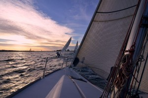 Bunbury sailing