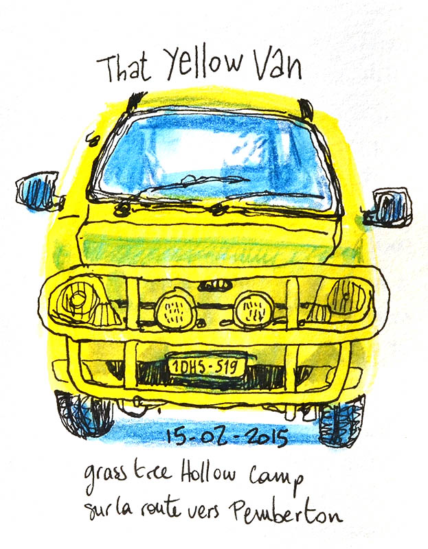 yellow_Van