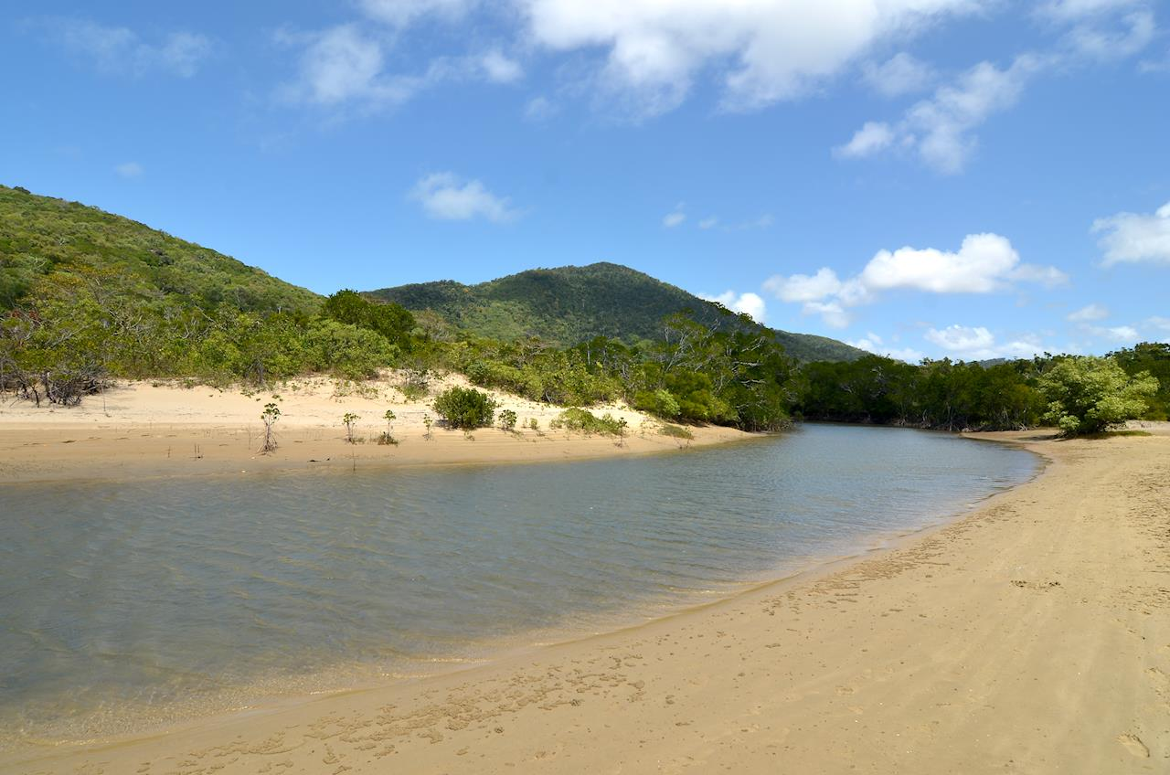 cooktown beach